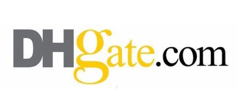 DHgate-Profil-Logo
