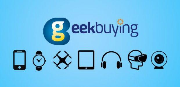 Geekbuying 2% Rabatt auf Promo