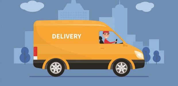 fast delivery methods