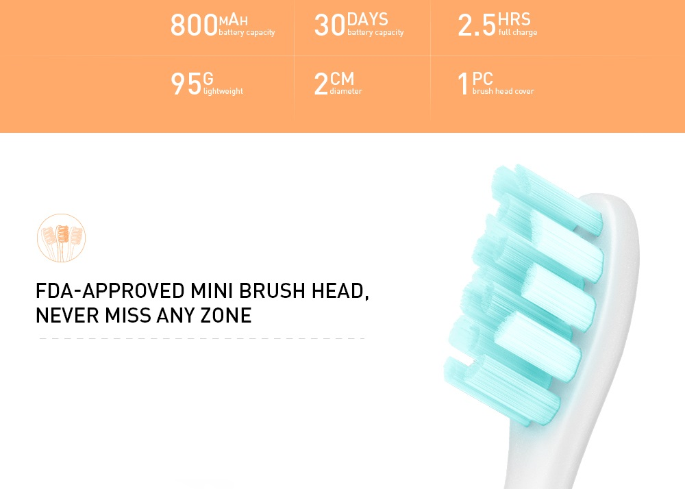 oclean air electric toothbrush6