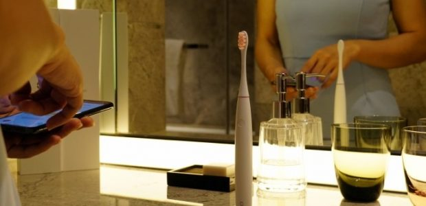 Oclean Air Zahnbürste