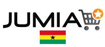 jumia coupons ghana