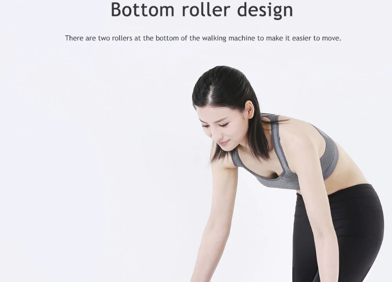 xiaomi walking pad roller