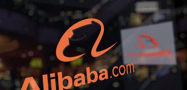 alibaba logo afbeelding