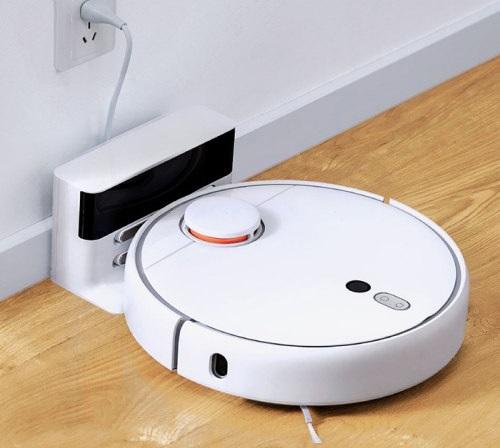 Xiaomi Mijia 1S LDS vacuum