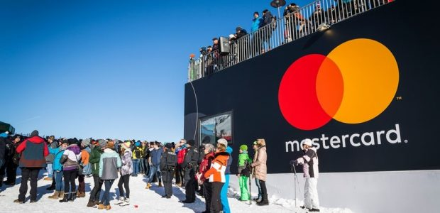 mastercard starts operation in china