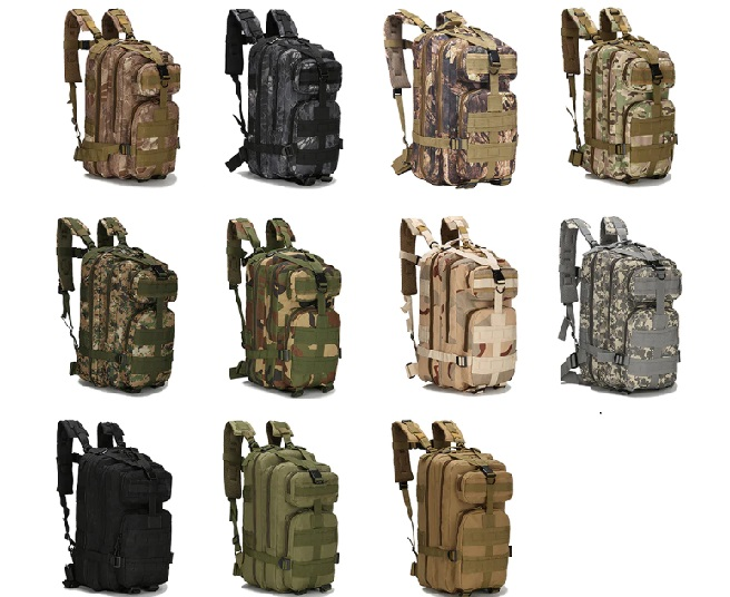 backpack on gearbest 1