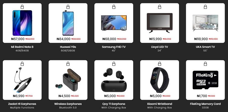 jumia tech week deals