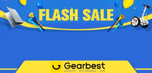 GearBest Flash Sale image