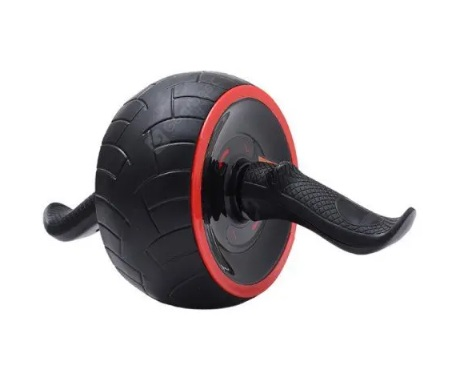 abdominal wheel roller home gym equipment