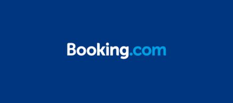 booking.com logo
